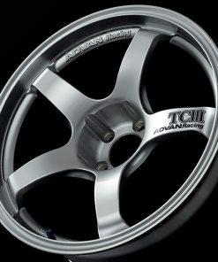 Yokohama TCIII Racing Hyper Silver