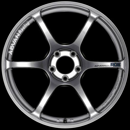 Yokohama RGIII Racing Hyper Black