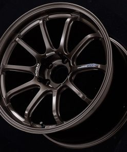 Yokohama RS-DF progressive RACING DARK BRONZE METALLIC