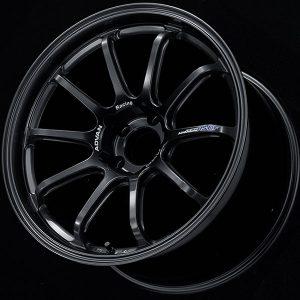 Yokohama RS-DF progressive RACING TITANIUM BLACK