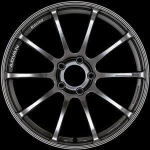 Yokohama RSII Racing Hyper Black