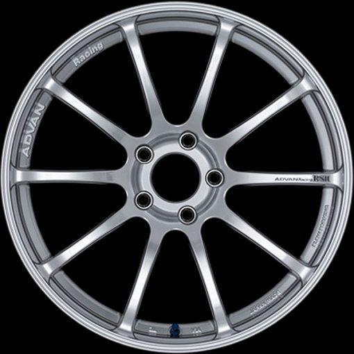 Yokohama RSII Racing Hyper Silver