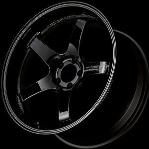 Yokohama GT Premium Version RACING GLOSS BLACK