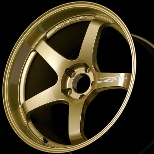 Yokohama GT Premium Version RACING GOLD METALLIC