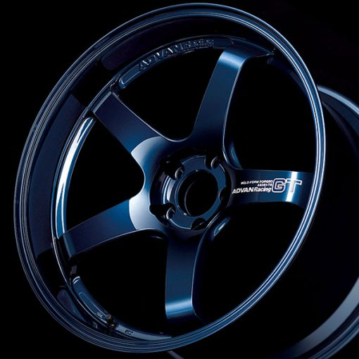 Yokohama GT Premium Version RACING TITANIUM BLUE