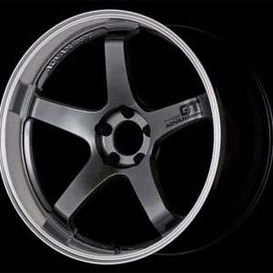 Yokohama GT MACHINING and RACING HYPER BLACK