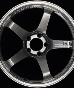 Yokohama GT MACHINING and RACING METAL BLACK