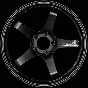 Yokohama GT SEMI GLOSS BLACK