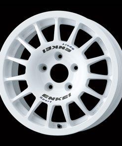 ENKEI Enkei RC-G4 White