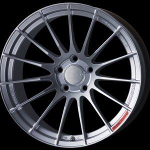 ENKEI Enkei RS05RR Sparkle Silver