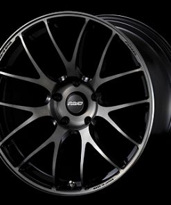 RAYS G27 PROGRESSIVE MODEL Pressed Black Clear