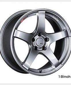 SSR GT V01 GLARE SILVER