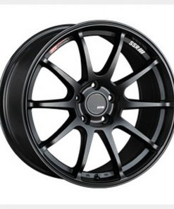 SSR GT V02 FLAT BLACK