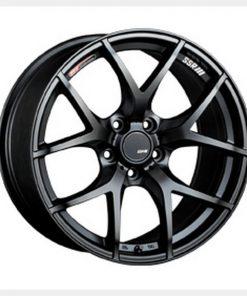 SSR GT V03 FLAT BLACK