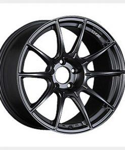 SSR GT X01 FLAT BLACK