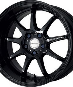 WORK EMOTION D9R BLACK