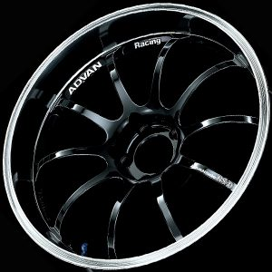 Yokohama RS-D Machining Black