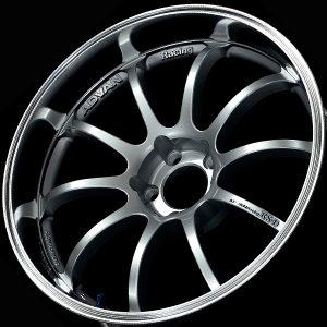 Yokohama RS-D Machining Silver