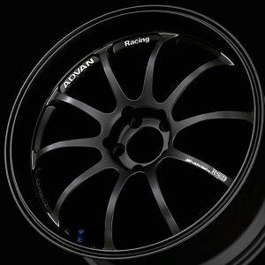 Yokohama RS-D Mat Black