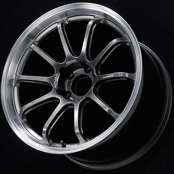ADVAN Racing RS-DF progressive For Sale
