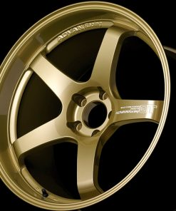 Yokohama ADVAN Racing GT Premium Version -  RACING GOLD METALLIC