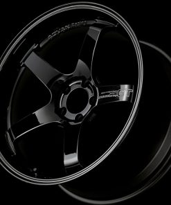 Yokohama ADVAN Racing GT Premium Version -  RACING GLOSS BLACK