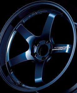 Yokohama ADVAN Racing GT Premium Version -  RACING TITANIUM BLUE