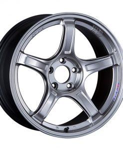 SSR GT X03 -  CHROME SILVER