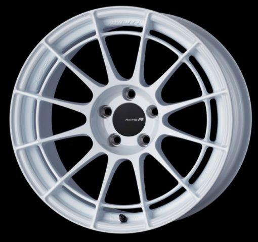 ENKEI NT03RR -  Glacial White