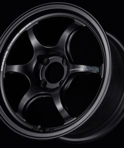 Yokohama ADVAN Racing RG-D2 -  SEMI GLOSS BLACK