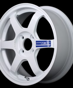RAYS Volk Racing TE37GRAVEL2 -  Dash White
