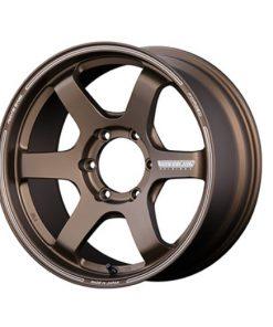 RAYS Volk Racing TE37SB -  Bronze Almite